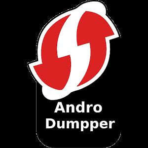 برنامج androdumpper