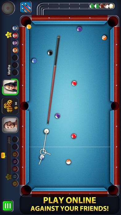 تحميل برنامج coins 8 ball pool