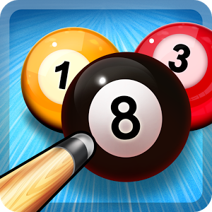 ball pool 8