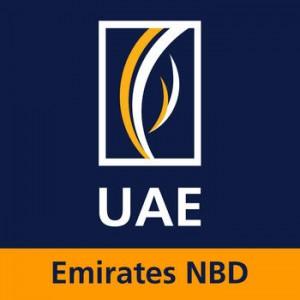 تطبيق بنك الامارات دبي الوطني