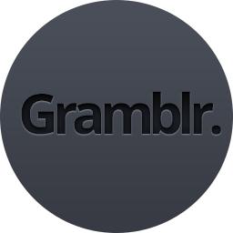 برنامج gramblr