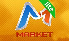 برنامج موبو ماركت mobomarket
