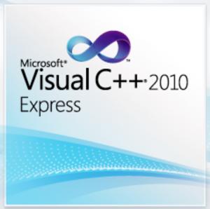 برنامج visual c++
