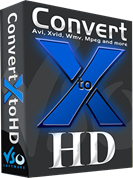 vso convert to hd
